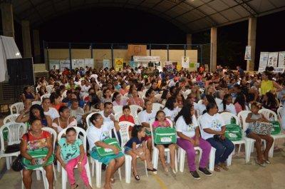 Resultado de imagem para Fórum da Seid mobiliza mais de mil pessoas em Uruçuí